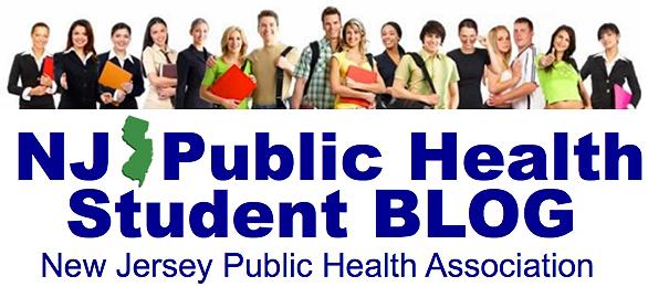 Banner of NJPHA Student Blog
